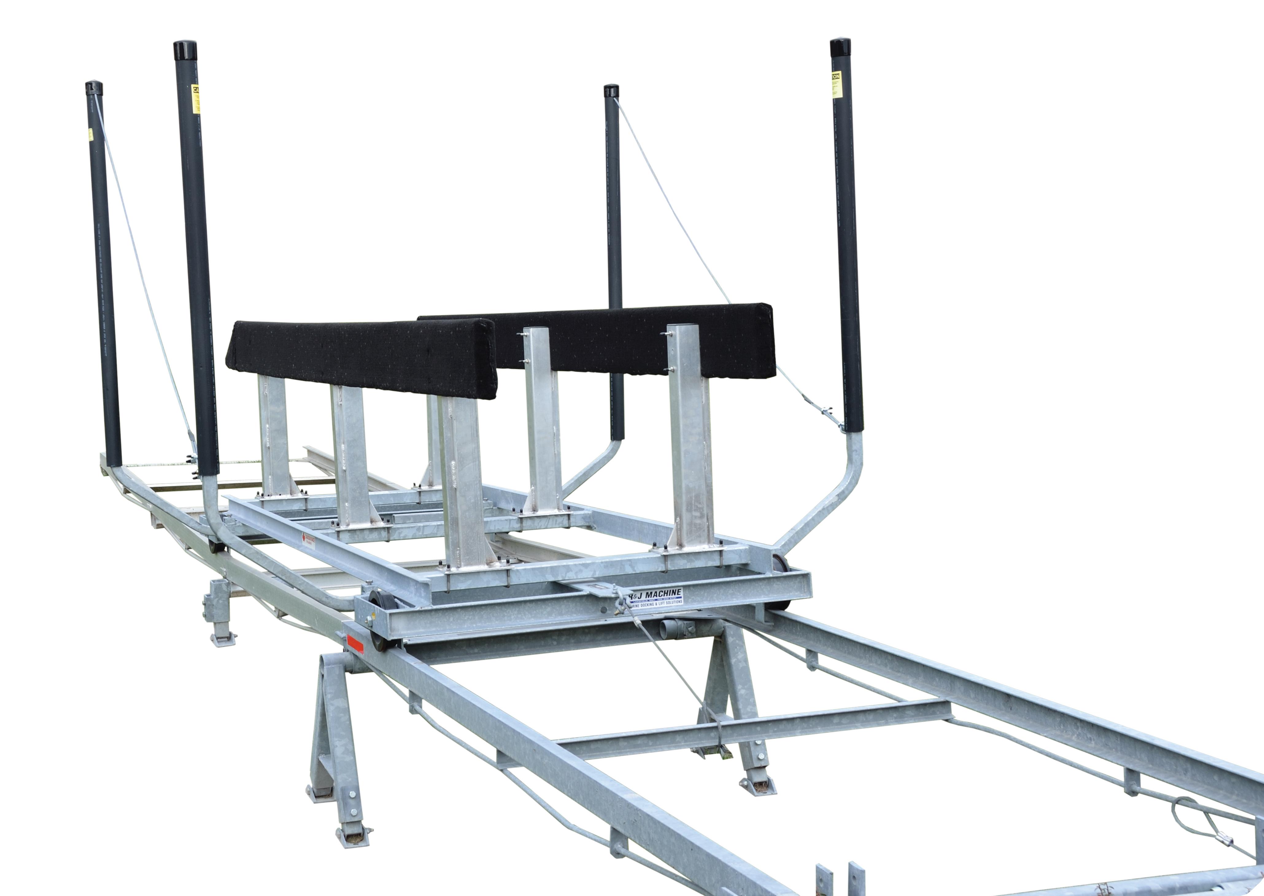 Marine Railway Hardware Amp Accessories R Amp J Machine