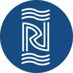 R&J Machine Circle Logo