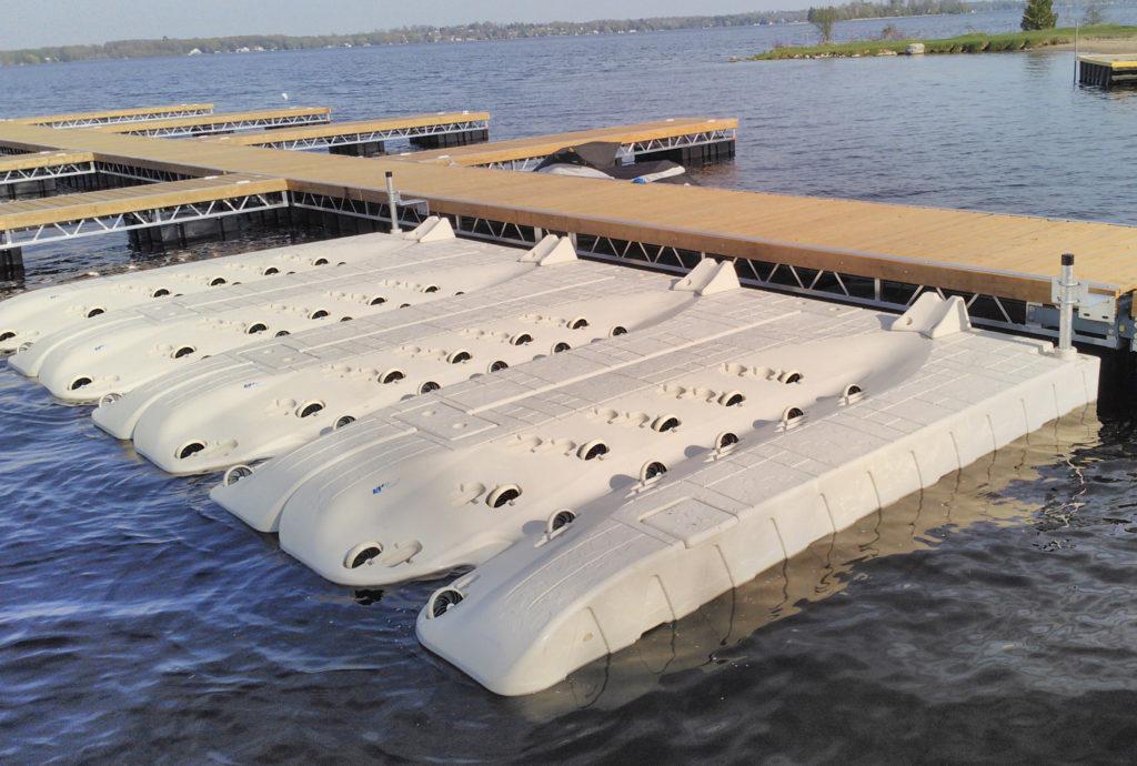Wave Armour Wave Port SLX 6