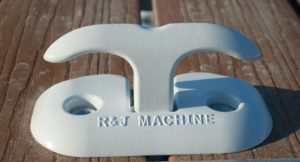Dock Cleats – R & J Machine
