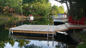 5 signs that a floating dock is the best choice for your