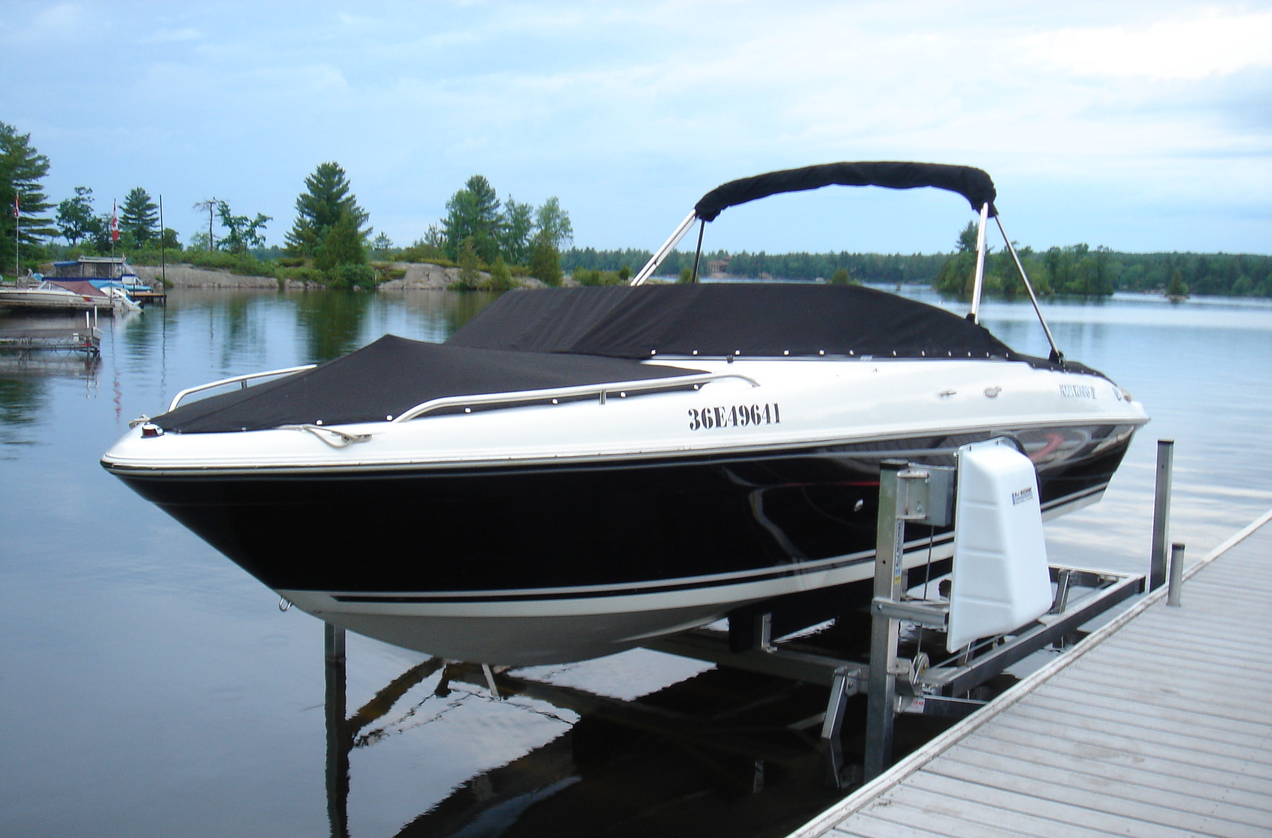 remote control jet boats with Cantilever Boat Lifts on Types Of Boats Powerboats together with 2717030 1998 Toyota Hilux For Sale also Huge Rc Plane together with Watch moreover Cantilever Boat Lifts.