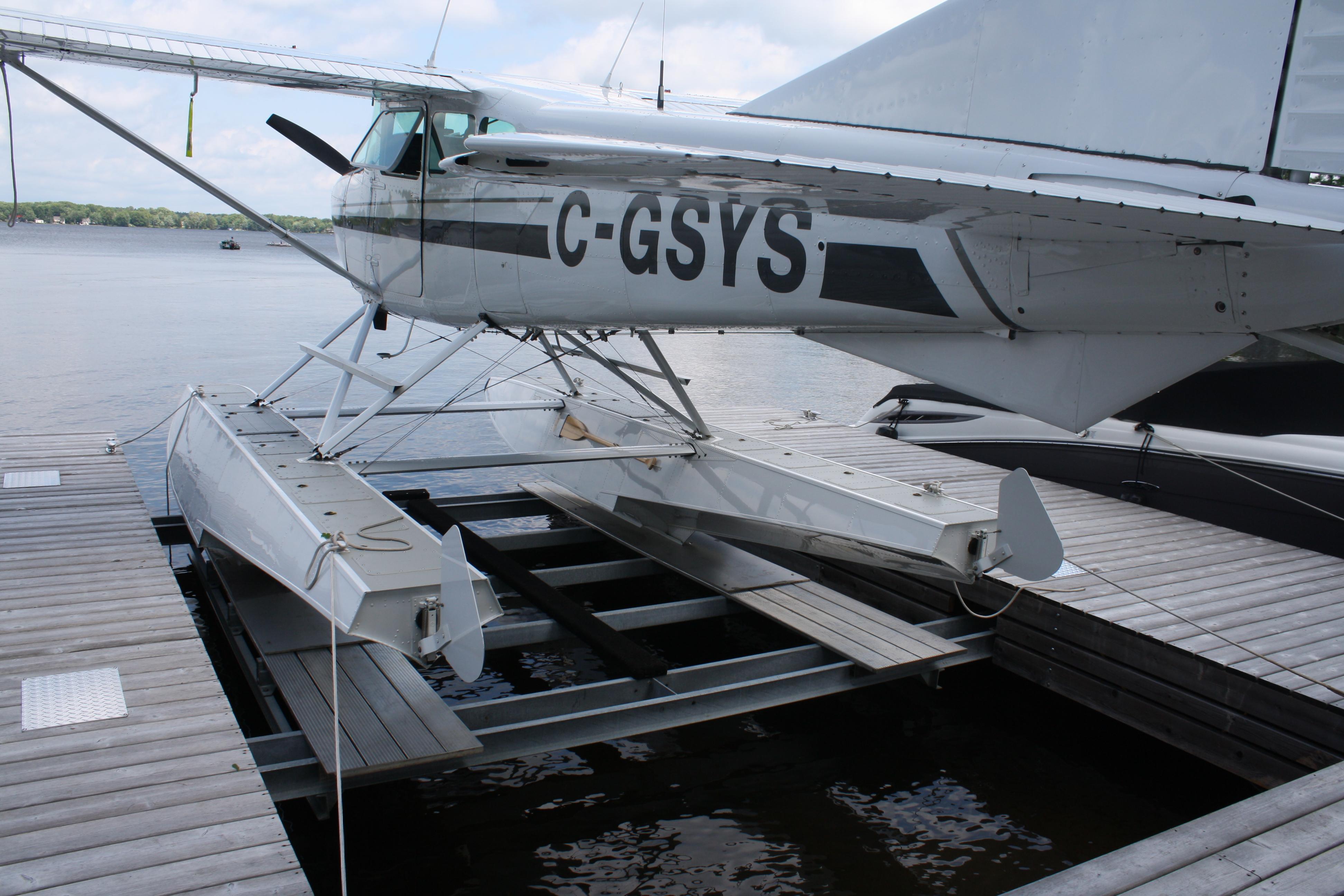 Hidden Beam Wet Slip Lifts Custom Boat Lifts R Amp J Machine