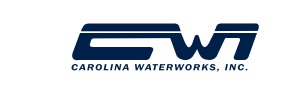 Carolina Waterworks R&J Machine floating dock floats foam filled