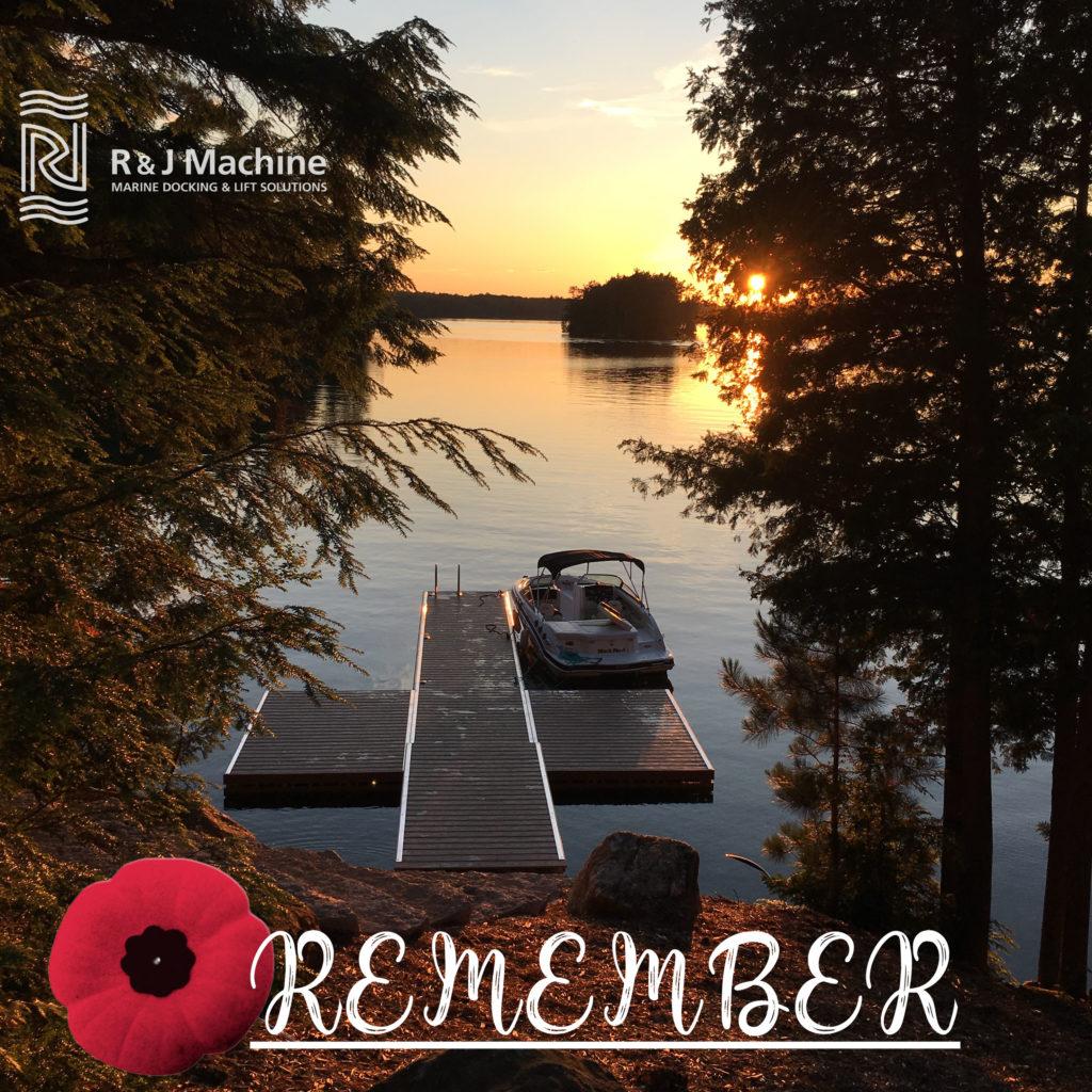 R&J Remembrance