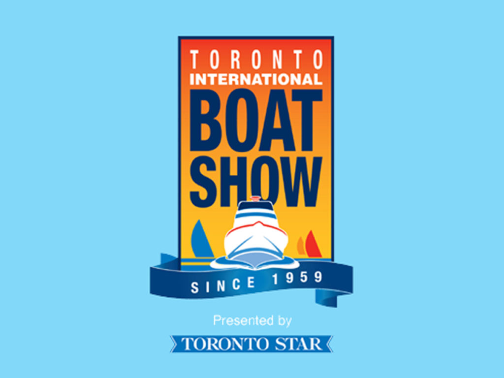 2019 Toronto International Boat Show - R&J Machine