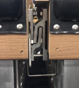 Truss Pipe Docks – R & J Machine