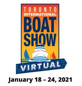2021 Virtual Toronto International Boat Show R&J Machine