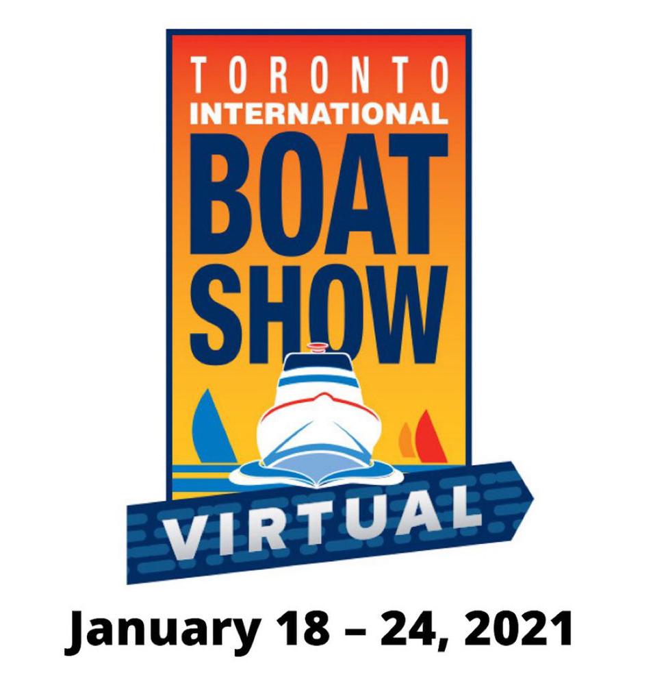 2021 Virtual Toronto International Boat Show R&J Machine