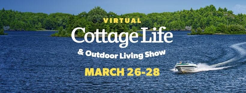 Virtual Cottage Life Show R&J Machine