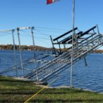 Lift Up Cantilever Lift and Lift Up Dock